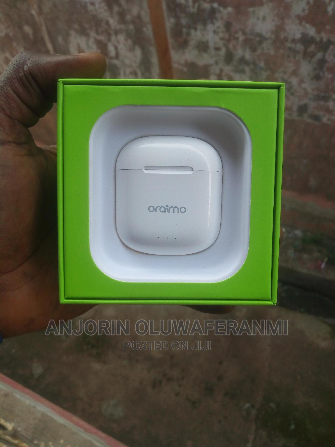 Oraimo Freepods 2s   Accessories for Mobile Phones & Tablets for sale in Ifako-Ijaiye, Lagos State, Nigeria