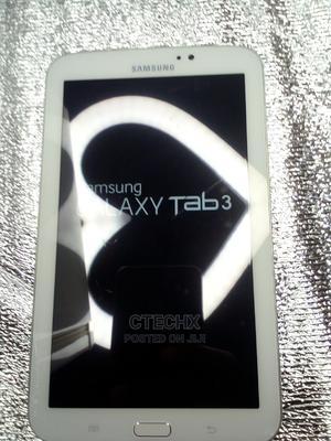 Samsung Galaxy Tab 3 7.0 WiFi 16 GB White | Tablets for sale in Enugu State, Enugu