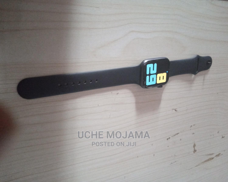 Original Apple Watch Series 4