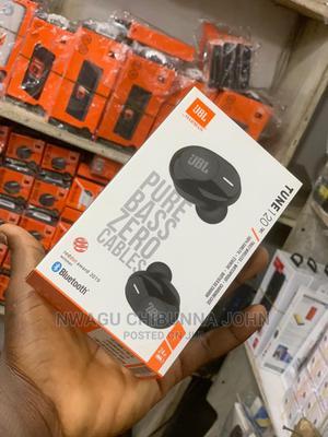 Jbl Tunes 120 Tws | Headphones for sale in Lagos State, Ikeja