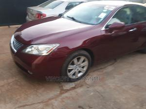 Lexus ES 2008 350 Red | Cars for sale in Kwara State, Ilorin West