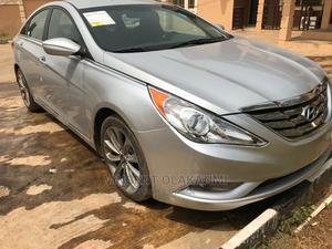 Hyundai Sonata 2012 Silver | Cars for sale in Kwara State, Ilorin West