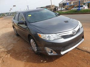 Toyota Camry 2012 Gray | Cars for sale in Kwara State, Ilorin West