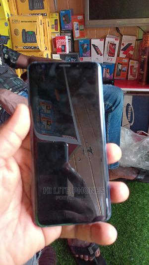Samsung Galaxy S9 Plus 64 GB Blue | Mobile Phones for sale in Lagos State, Amuwo-Odofin