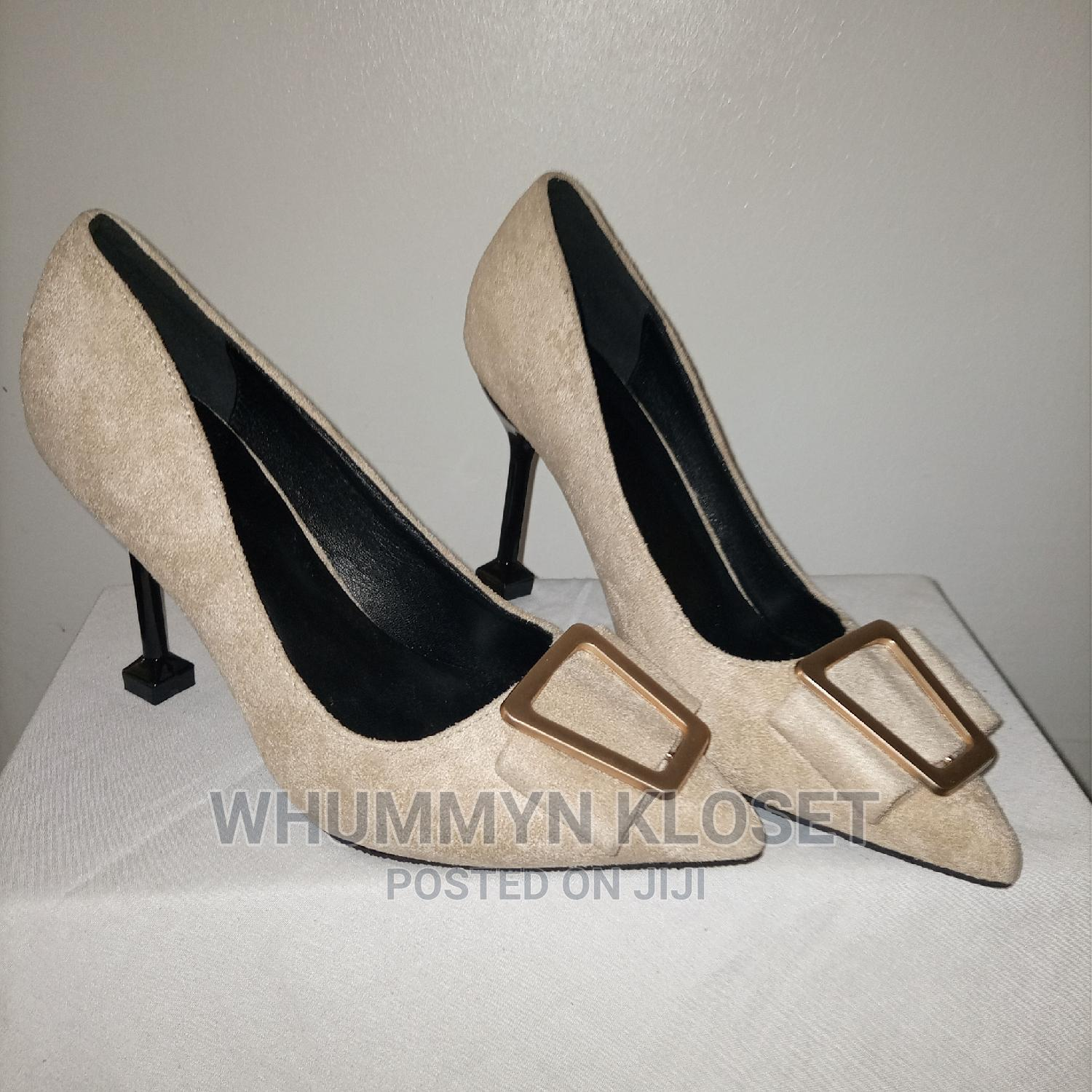 Beautiful Stiletto | Shoes for sale in Agege, Lagos State, Nigeria