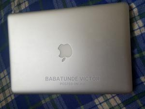 Laptop Apple MacBook Pro 4GB Intel Core I5 SSD 500GB | Laptops & Computers for sale in Osun State, Iwo
