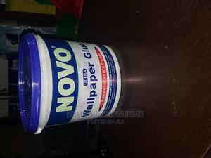Novo Wallpaper Glue | Building Materials for sale in Lagos State, Amuwo-Odofin
