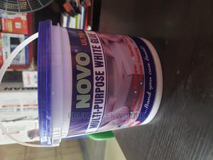 Novo Multi Purpose Adhesive Glue 4kg | Building Materials for sale in Lagos State, Amuwo-Odofin