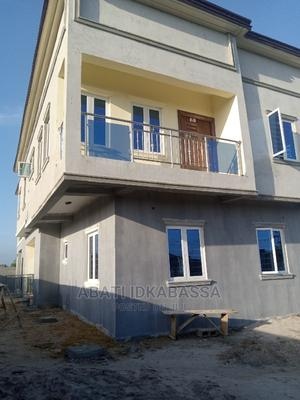 Newly Built 2bedroom Duplex for Rent | Houses & Apartments For Rent for sale in Ibeju, Bogije