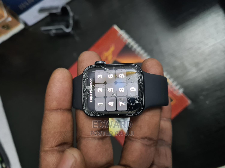 Iwatch Series 6 40MM