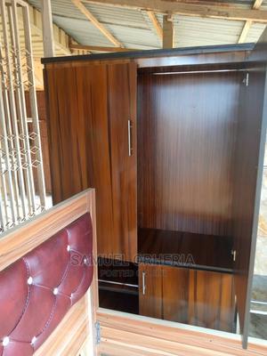 Elegant Wardrobe   Furniture for sale in Edo State, Benin City