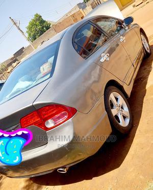 Honda Civic 2007 1.8 Sedan LX Automatic Gray | Cars for sale in Kano State, Kano Municipal