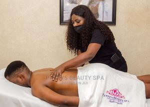 Trigger Point Massage   Health & Beauty Services for sale in Lagos State, Ikoyi