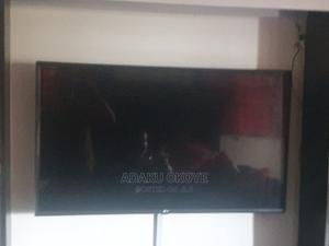 43 Led,Av,2 Hdmi,Usb,Smart,Built in Satellite Receiver,Wifi | TV & DVD Equipment for sale in Lagos State, Lekki