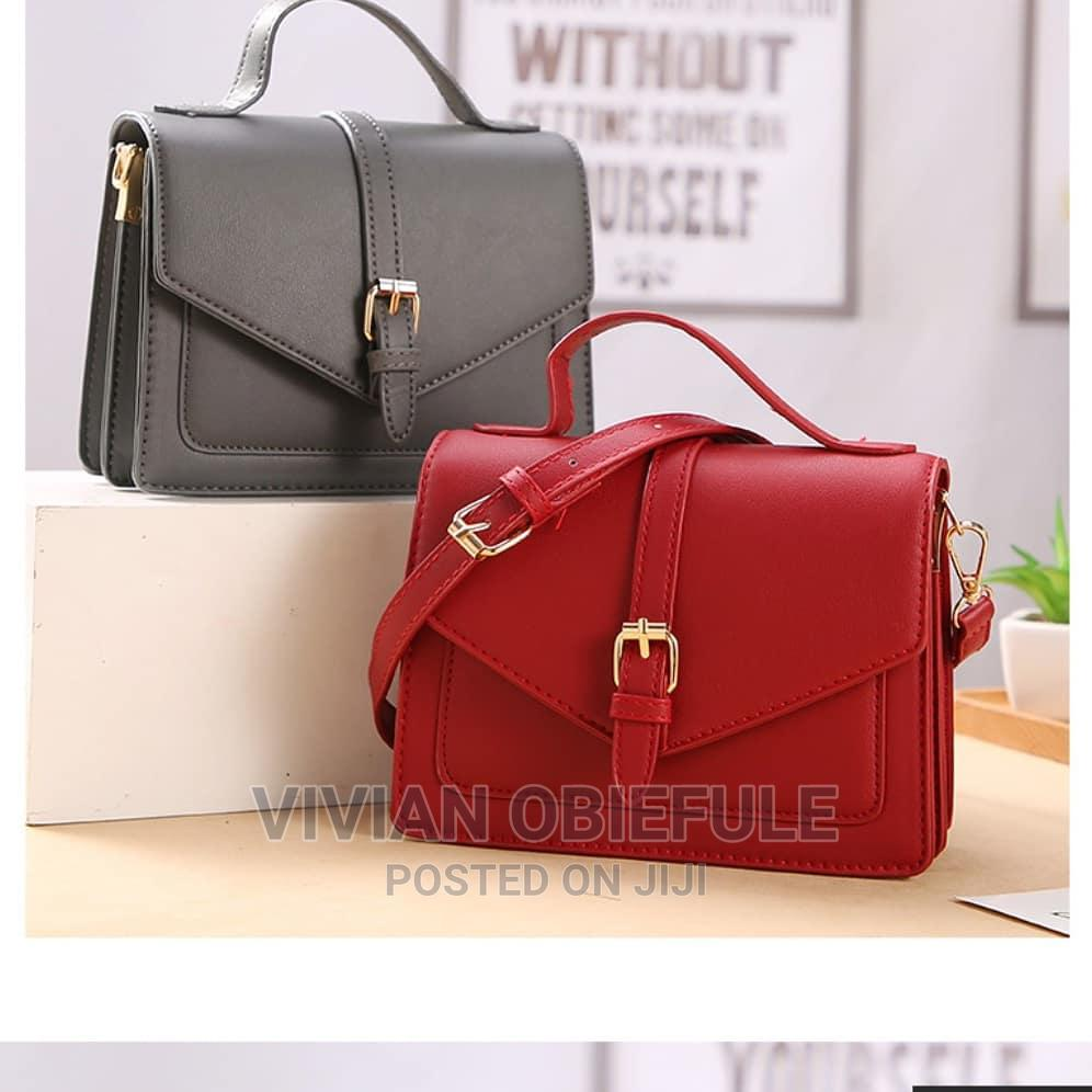 Luxurious Bags