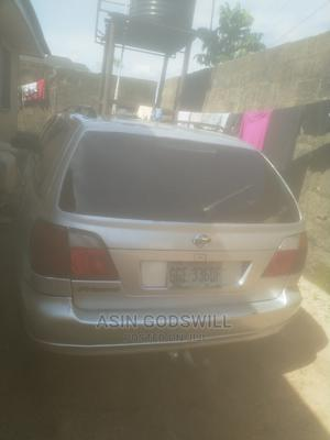 Nissan Primera 2001 Wagon Gold   Cars for sale in Imo State, Owerri