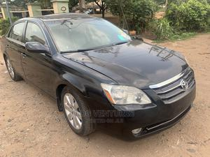 Toyota Avalon 2008 Black | Cars for sale in Oyo State, Ibadan