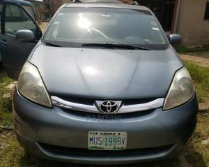 Toyota Sienna 2007 XLE Limited 4WD Blue | Cars for sale in Lagos State, Amuwo-Odofin