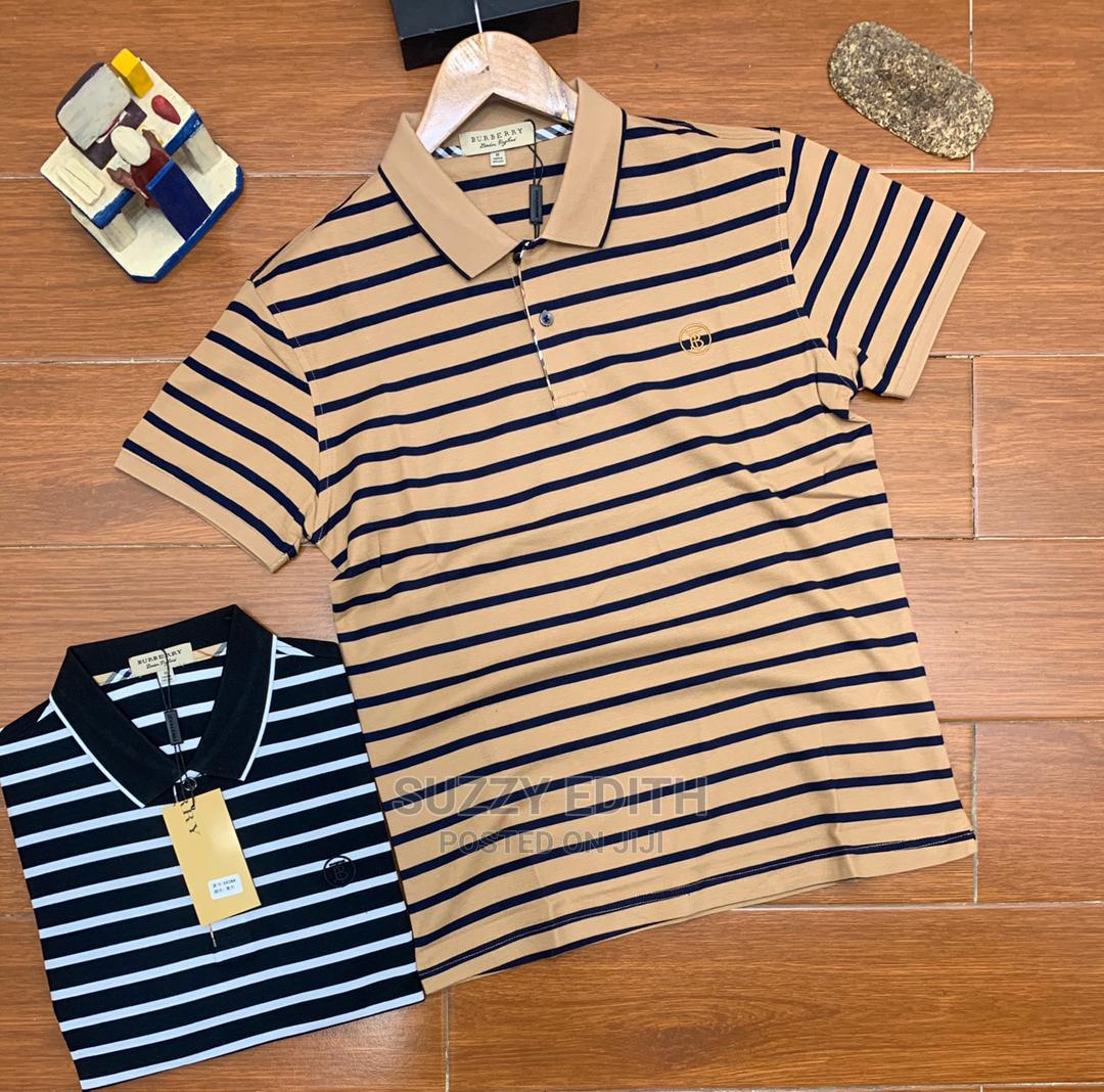 Quality Men Designers T-Shirt | Clothing for sale in Ikeja, Lagos State, Nigeria