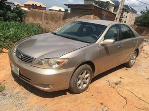 Toyota Camry 2004 Gray | Cars for sale in Enugu State, Enugu