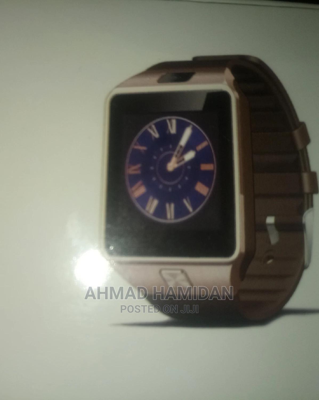 Archive: BT Smartwatch