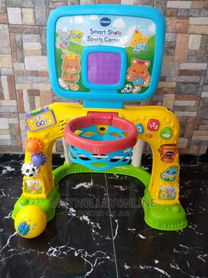 Vtech Smart Shots Sport Center   Toys for sale in Lagos State, Amuwo-Odofin