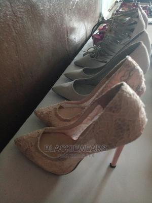 Sneakers, Heels, Timberland Boot | Shoes for sale in Cross River State, Calabar