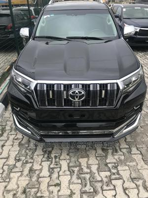 Toyota Land Cruiser Prado 2014 2.7 VVT-i Black | Cars for sale in Lagos State, Lekki