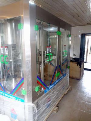Bottle Water Machine   Manufacturing Equipment for sale in Lagos State, Lagos Island (Eko)