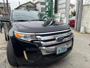 Ford Edge 2011 Black | Cars for sale in Lagos State, Lekki
