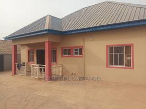 Furnished 3bdrm Bungalow in Ijagba Otta, Ado-Odo/Ota for Sale | Houses & Apartments For Sale for sale in Ogun State, Ado-Odo/Ota