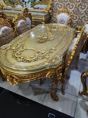 Classic Royal Dinning Table   Furniture for sale in Lagos State, Lekki