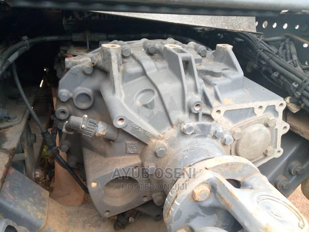 Archive: Tokunbo Trailer Head Is Available for Sale.