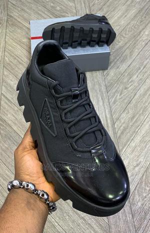 Prada Reebok Nike Unisex Sneakers   Shoes for sale in Lagos State, Lekki