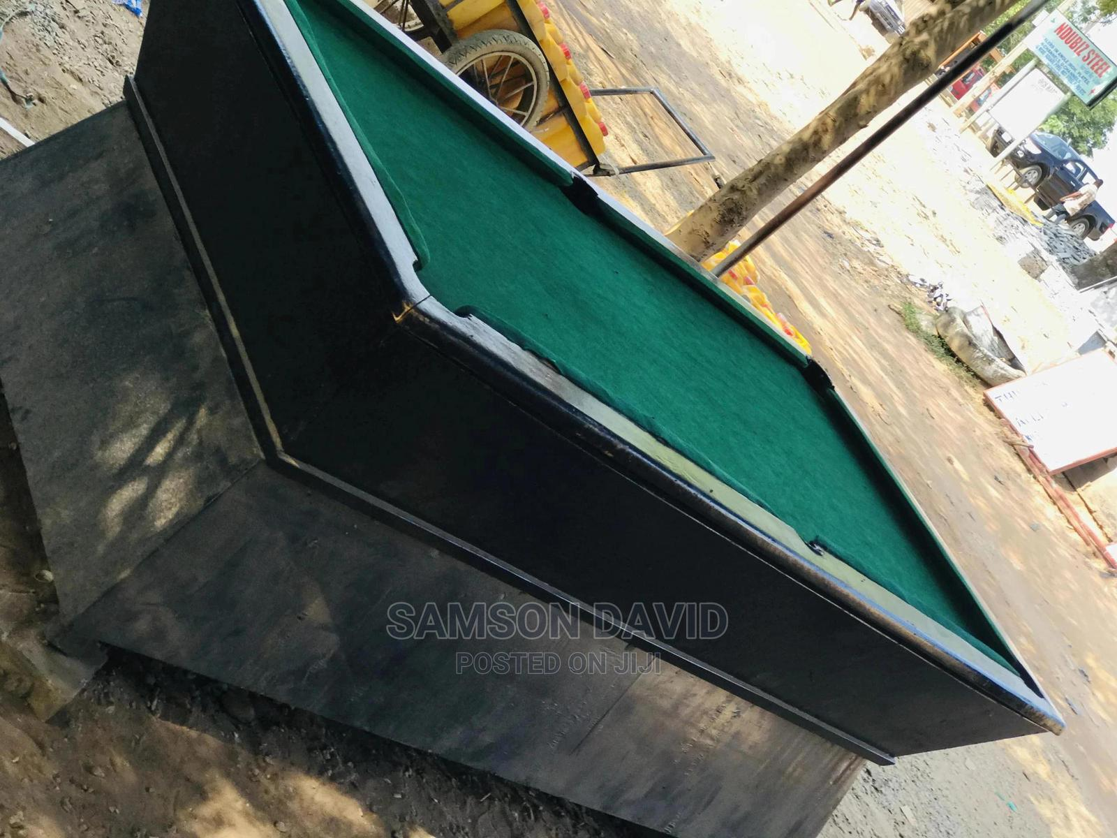 Snooker Board Game | Sports Equipment for sale in Wuse, Abuja (FCT) State, Nigeria