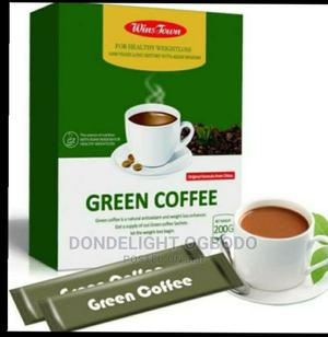 Wins Town Slim Coffee And Sweat Belt | Meals & Drinks for sale in Ekiti State, Ado Ekiti