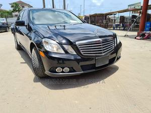 Mercedes-Benz E350 2011 Black | Cars for sale in Edo State, Benin City
