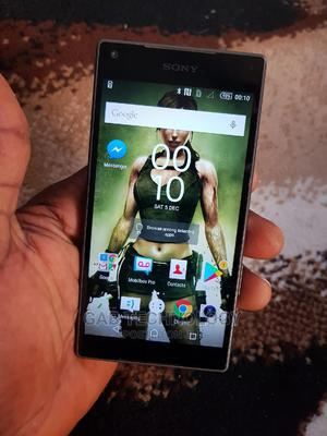 Sony Xperia Z5 Compact 32 GB Black   Mobile Phones for sale in Lagos State, Ikeja