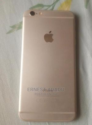 Apple iPhone 6 Plus 16 GB Gold | Mobile Phones for sale in Abuja (FCT) State, Gwarinpa
