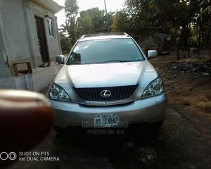 Lexus RX 2005 Gold | Cars for sale in Rivers State, Port-Harcourt