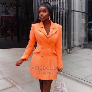 Long Sleeve Blazer Dress   Clothing for sale in Delta State, Warri