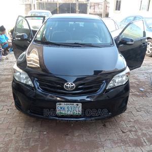 Toyota Corolla 2010 Black   Cars for sale in Edo State, Benin City