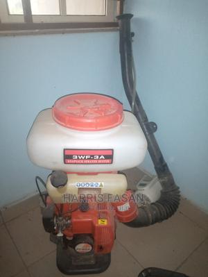 Power Sprayer / Boom Sprayer for Sale.   Farm Machinery & Equipment for sale in Ondo State, Akure