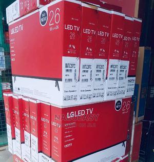 Original LG Tv 26inch LED | TV & DVD Equipment for sale in Lagos State, Apapa