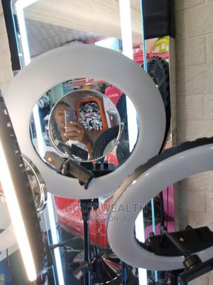 Ring Light   Salon Equipment for sale in Lagos State, Lagos Island (Eko)