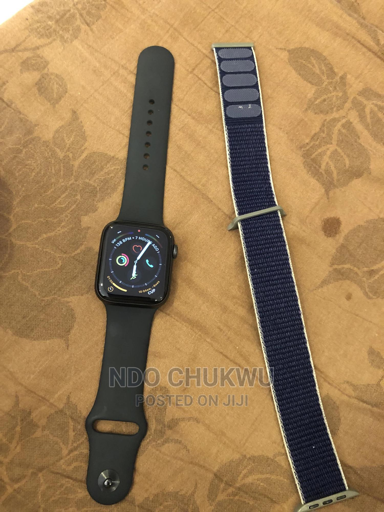 Apple Watch Series 6 | Smart Watches & Trackers for sale in Amuwo-Odofin, Lagos State, Nigeria