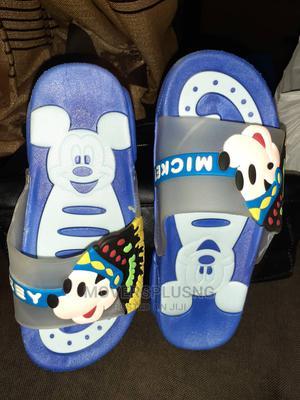 Children Unisex Slide 31 To 35 | Children's Shoes for sale in Lagos State, Alimosho