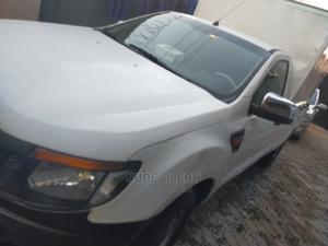 Ford Ranger 2012 White   Cars for sale in Delta State, Oshimili South