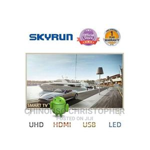 """Skyrun 43"""" Smart Android Netflix Television 