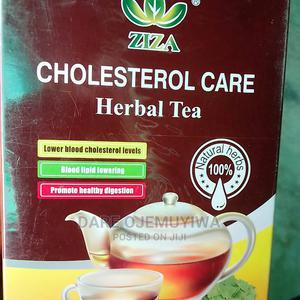 Cholesterol Care Tea | Vitamins & Supplements for sale in Lagos State, Gbagada